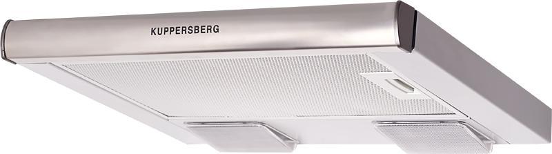 Вытяжка Kuppersberg Slimlux ii 50 xg уровень stabila тип 80аm 200 см 16070