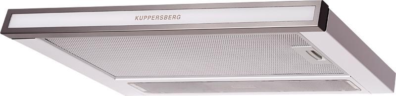 Вытяжка Kuppersberg Slimlux ii 60 bfg уровень stabila тип 80аm 200 см 16070