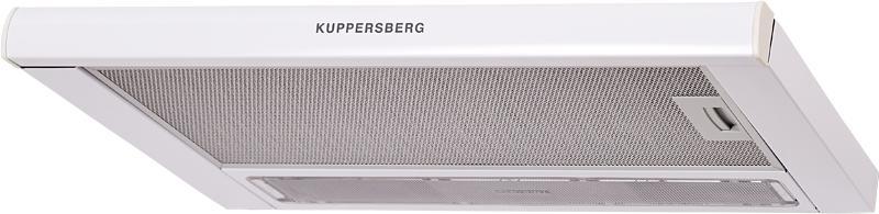 Вытяжка Kuppersberg Slimlux ii 60 bg уровень stabila тип 80аm 200 см 16070