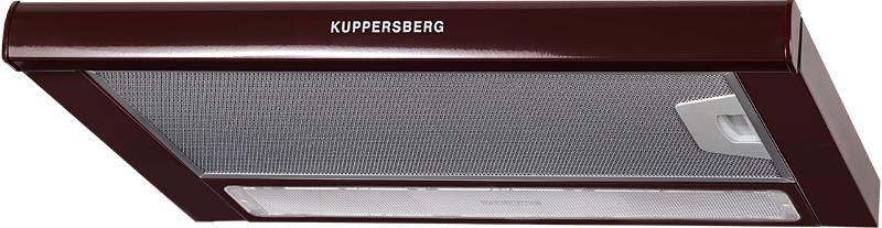 Вытяжка Kuppersberg Slimlux ii 60 kg уровень stabila тип 80аm 200 см 16070