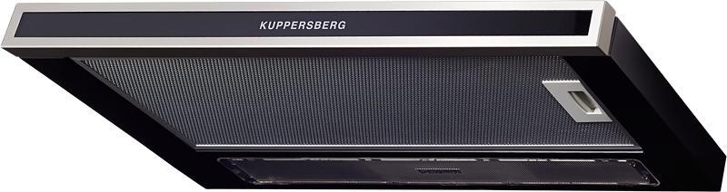 Вытяжка Kuppersberg Slimlux ii 60 xfg уровень stabila тип 80аm 200 см 16070