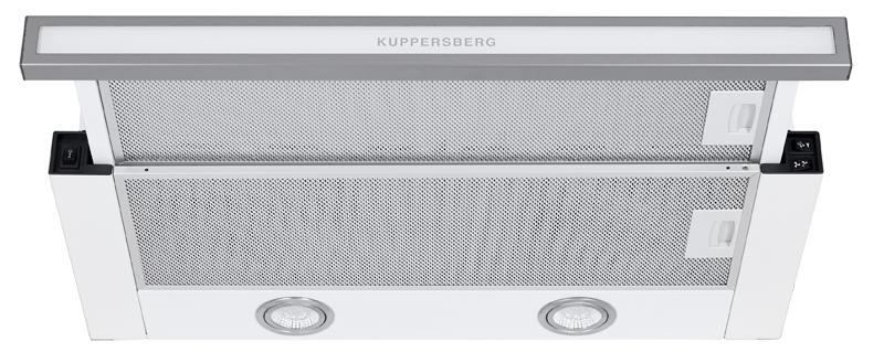 Вытяжка Kuppersberg Slimlux ii 60 bgl уровень stabila тип 80аm 200 см 16070