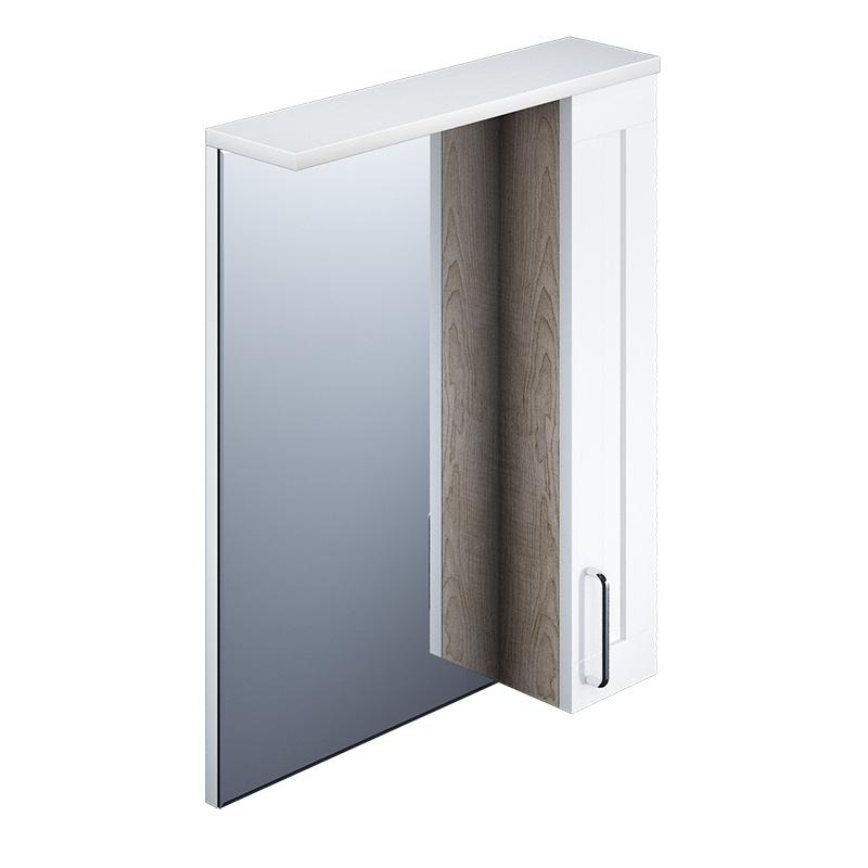 Зеркало-шкаф Iddis Sen6000i99