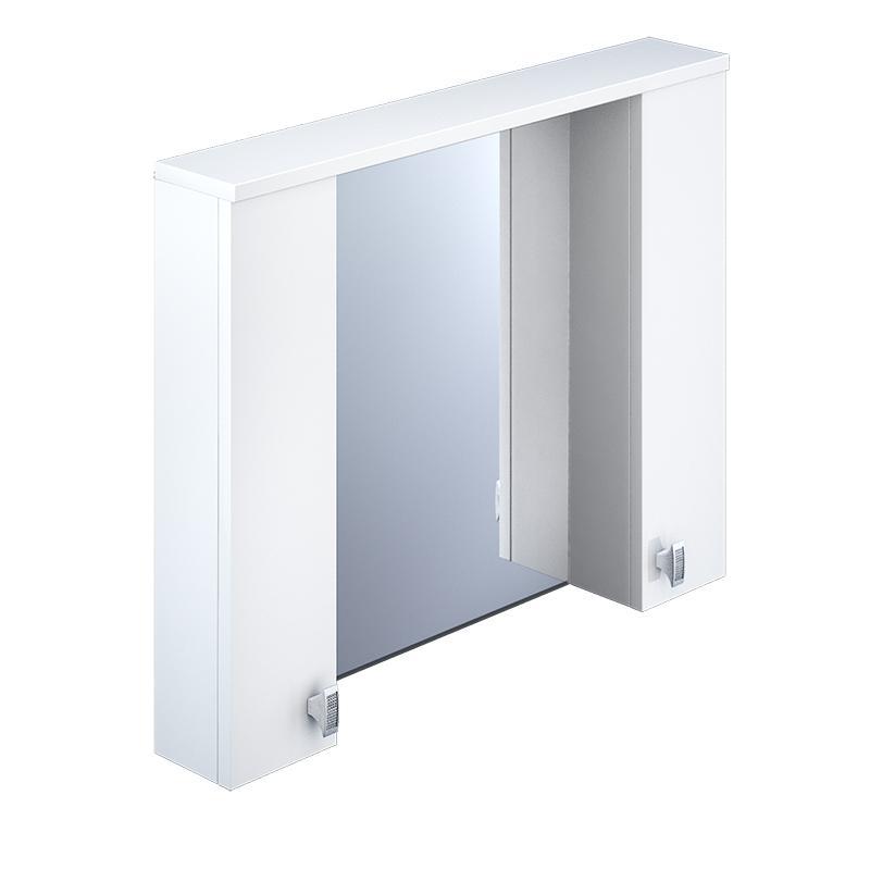 Зеркало-шкаф Iddis Ris90w0i99
