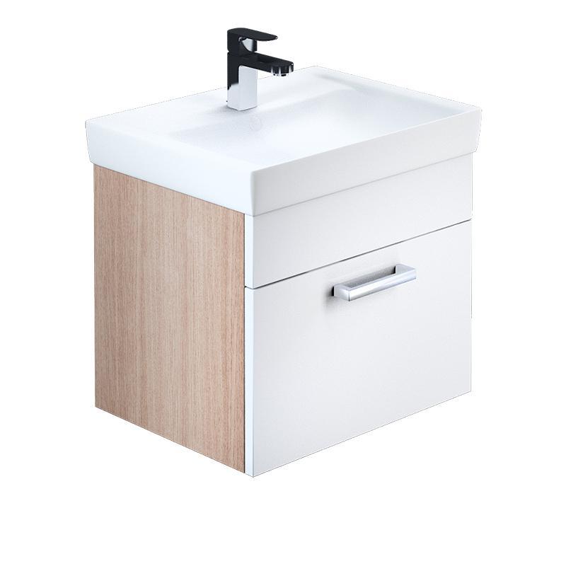 Тумба для ванной комнаты с раковиной Iddis Mir50w0i95+0015000u28