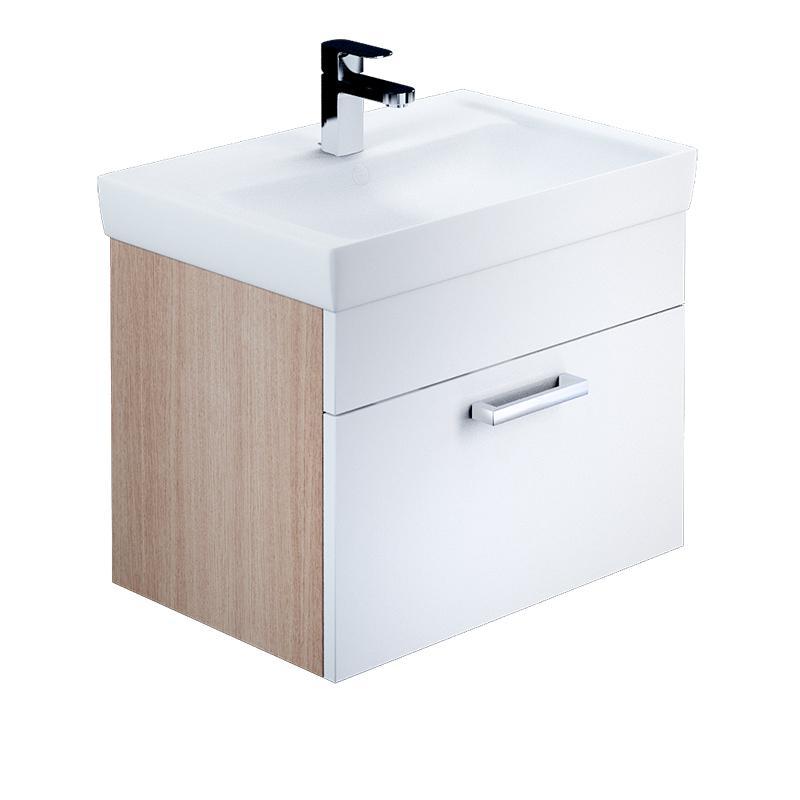 Тумба для ванной комнаты с раковиной Iddis Mir60w0i95+0016000u28