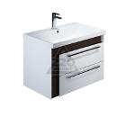 Тумба для ванной комнаты с раковиной IDDIS COL70W0i95+0067000i28