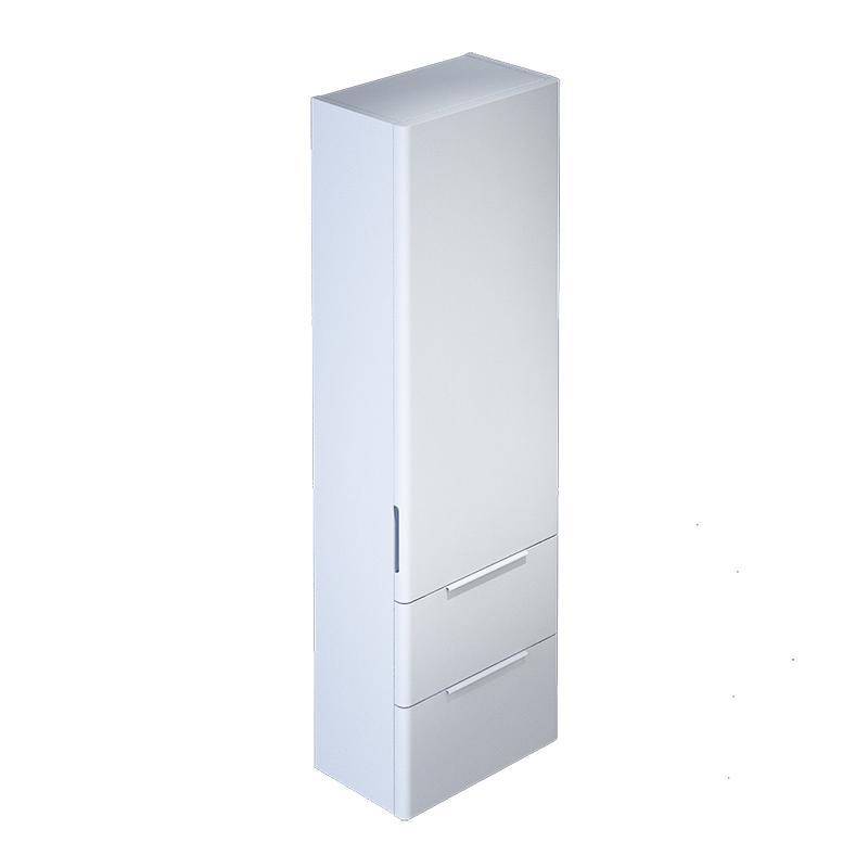 Пенал Iddis Cal4000i97 пенал для ванной альтерна тура 4501 белый