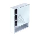 Зеркало-шкаф MILARDO NIA5000M99