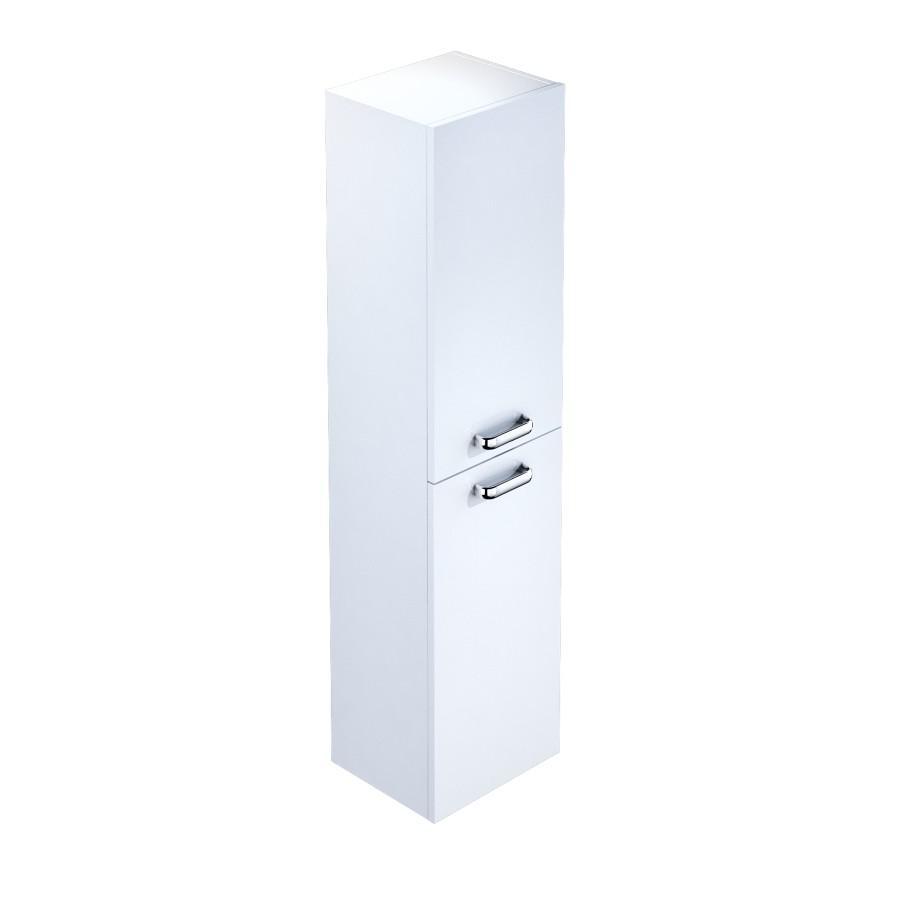 Пенал Milardo Nia3500m97 пенал для ванной альтерна тура 4501 белый