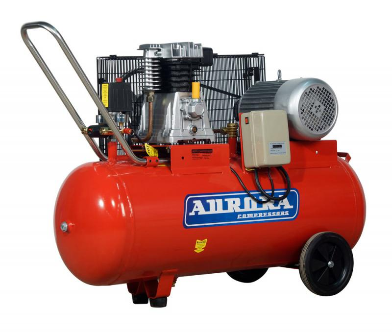Компрессор Aurora pro Tornado-100 воздушный компрессор aurora storm 100