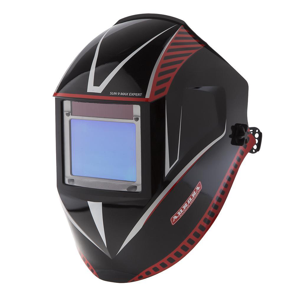 Маска Aurora pro Sun9 max expert