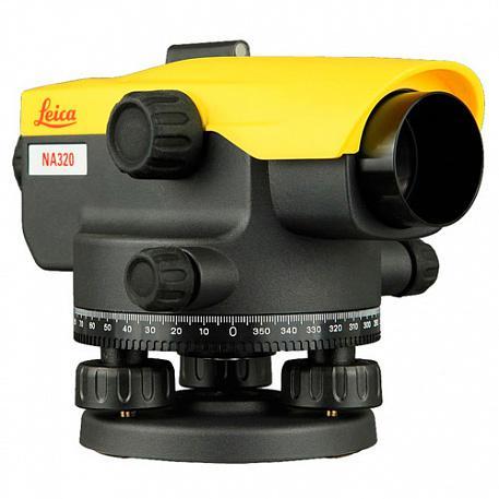 Нивелир оптический Leica Na320