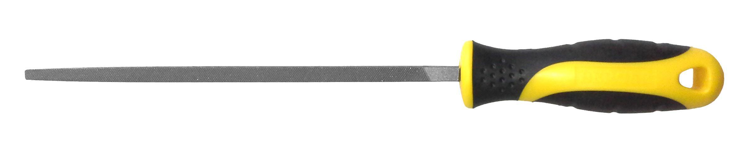 Напильник Berger Bg1151 напильник berger плоский с рукояткой 200 мм bg1150