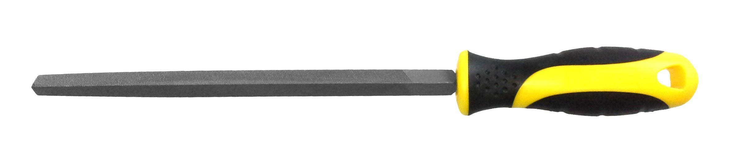 Напильник Berger Bg1152 напильник berger плоский с рукояткой 200 мм bg1150