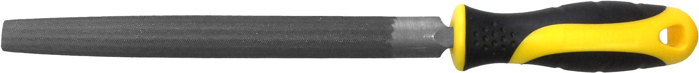 Напильник Berger Bg1153 напильник berger плоский с рукояткой 200 мм bg1150