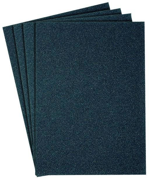 Лист шлифовальный Klingspor Ps 8 a 230 x 280 p1500 zilon zhc 1500 a