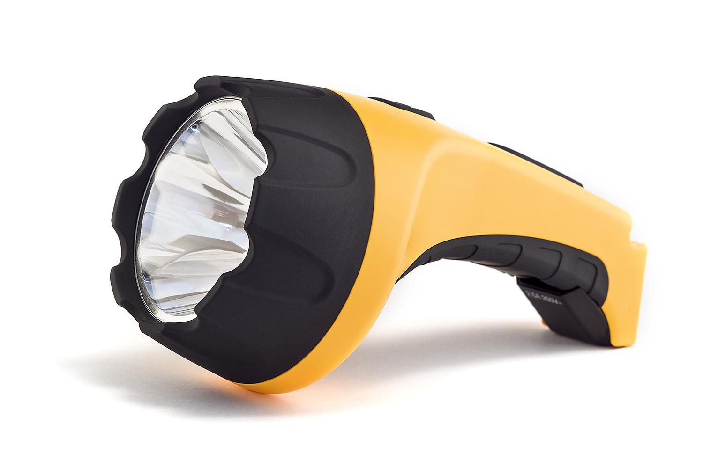 Фонарь ЯРКИЙ ЛУЧ La-20 ручной фонарь яркий луч la 07 желтый [4606400104292]