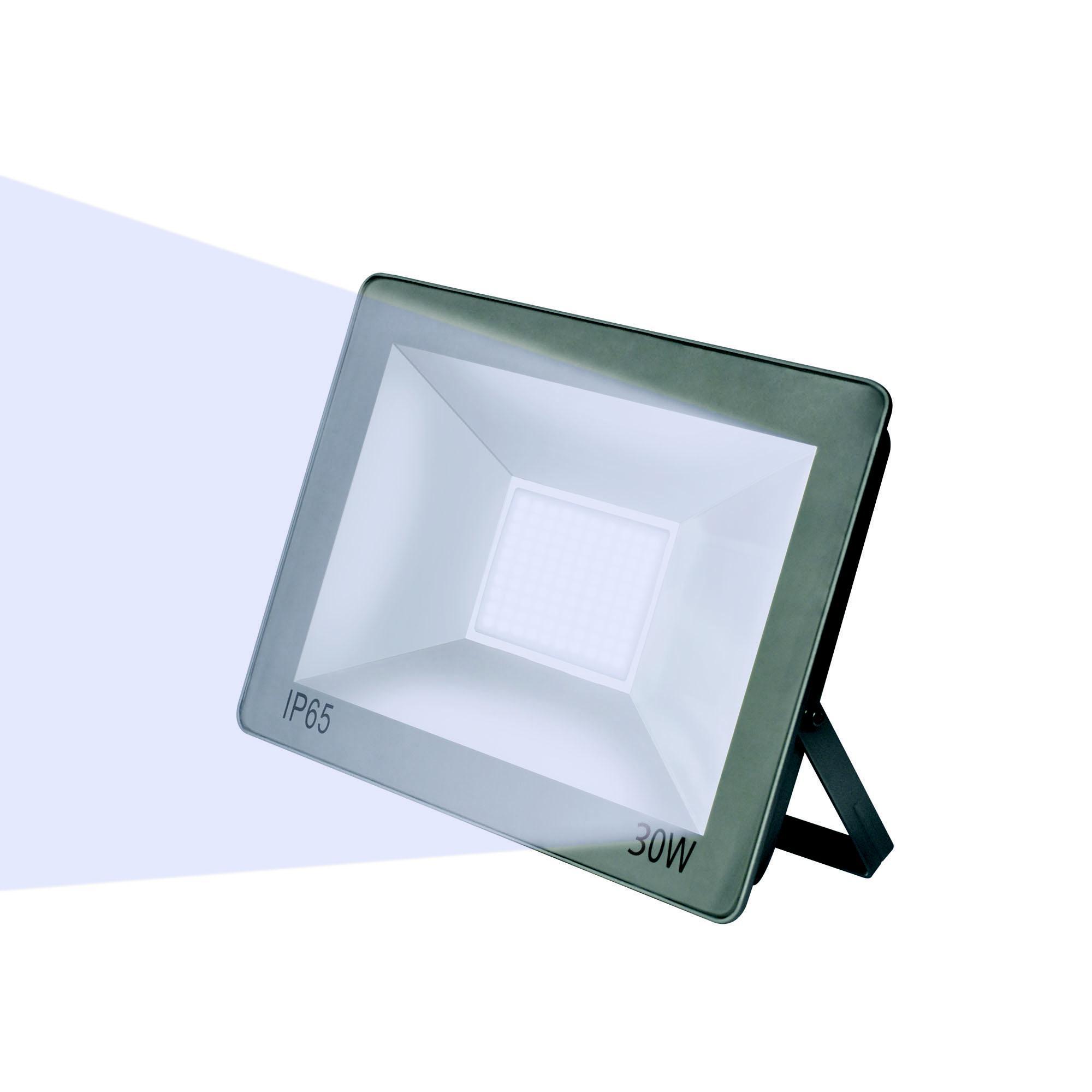 Прожектор светодиодный Uniel Ulf-f15-30w/dw