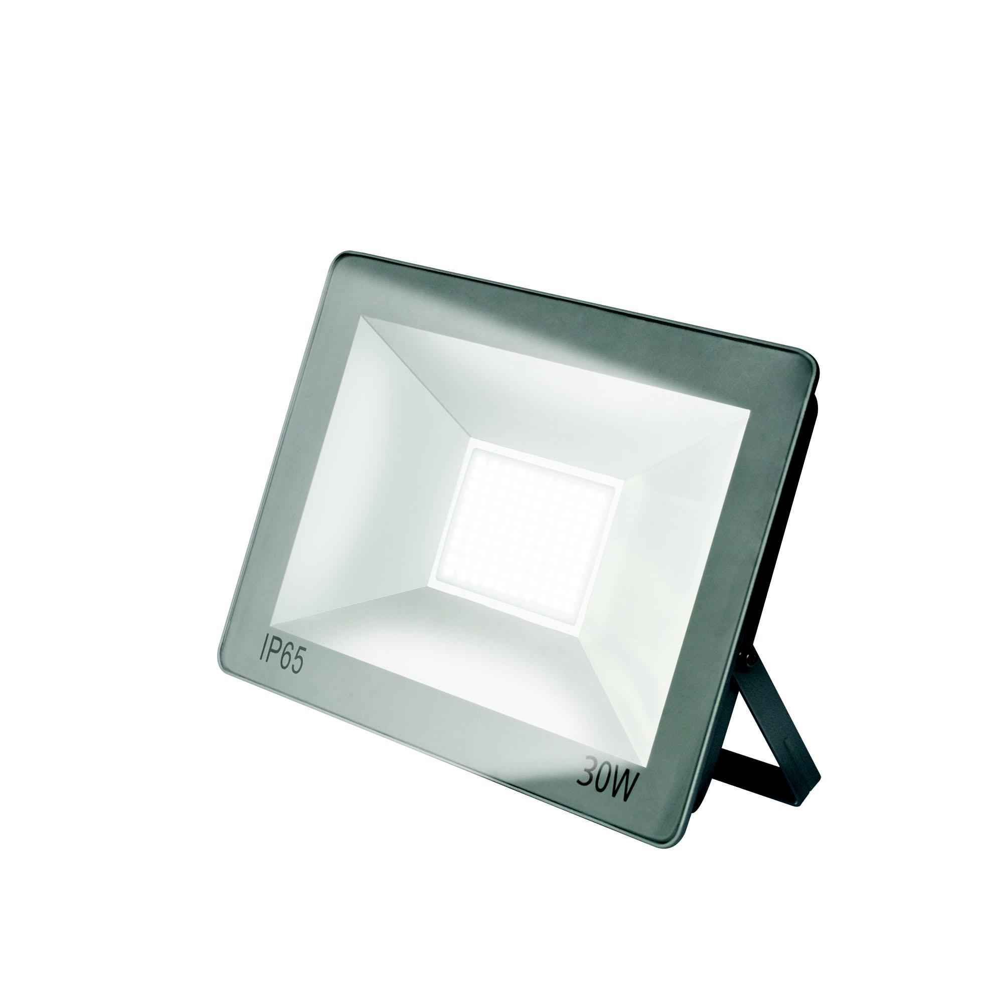 Прожектор светодиодный Uniel Ulf-f15-30w/nw