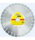 Круг алмазный KLINGSPOR DT 600 U SUPRA 230 X 2.6 X 22 сегм.