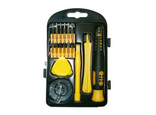 Набор инструментов SKRAB 41676