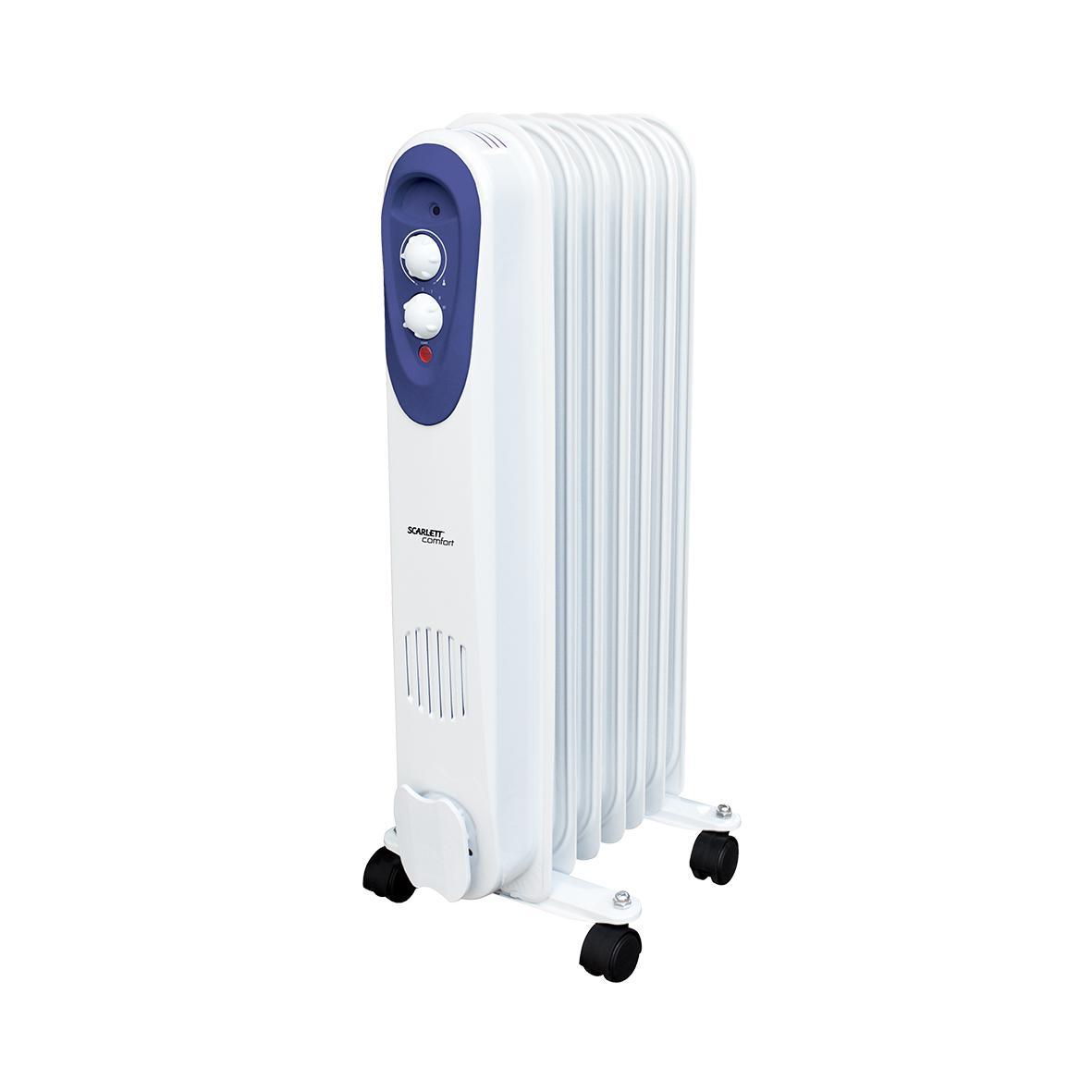 Радиатор Scarlett Sc 21.1507 s3