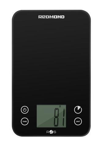 Весы кухонные Redmond Rs-741s-e