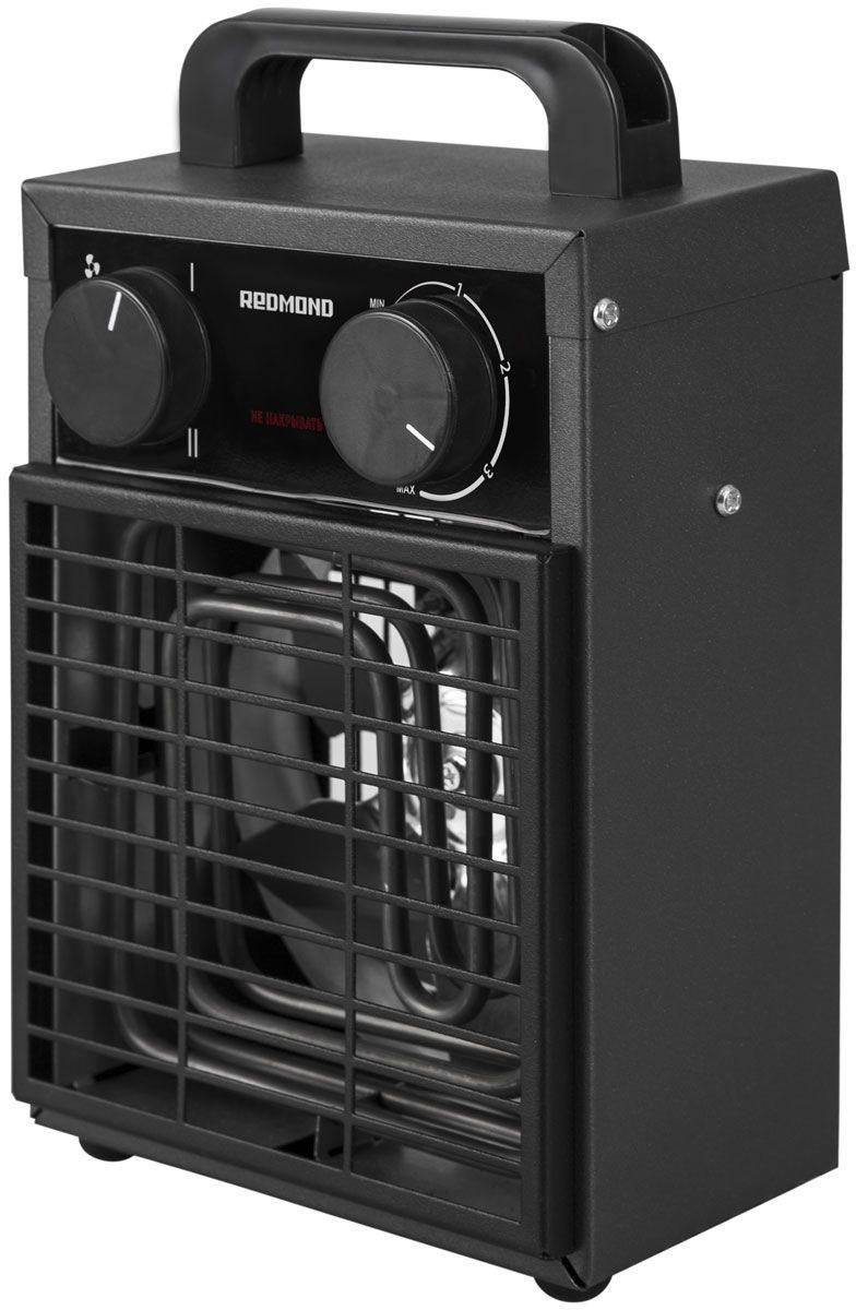 Тепловентилятор Redmond Rfh-4551s стоимость
