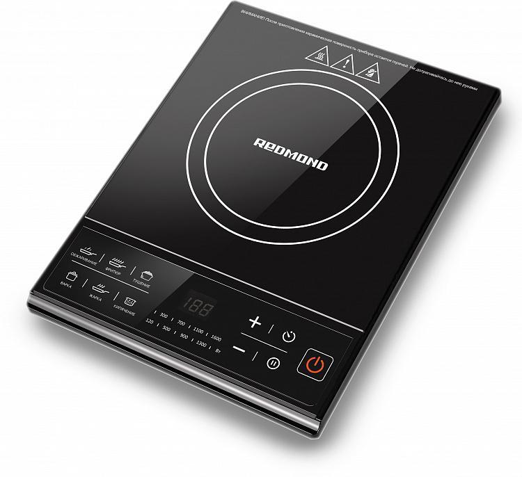 Плита индукционная Redmond Ric-4601