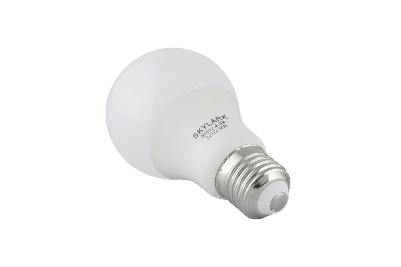 Лампа светодиодная Skylark A0012 skylark лампа светодиодная skylark груша матовая e27 9w 4000k a0012