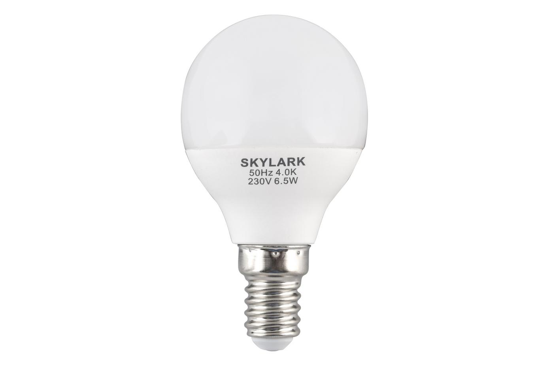 Лампа светодиодная Skylark A0042 skylark светодиодная лампа skylark e14 4 5w 3500k свеча матовая b040