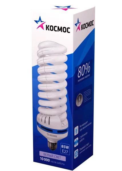 Лампа энергосберегающая КОСМОС Lksmt5spc85we4042_m лампы special linestra spc lin 1603 цена