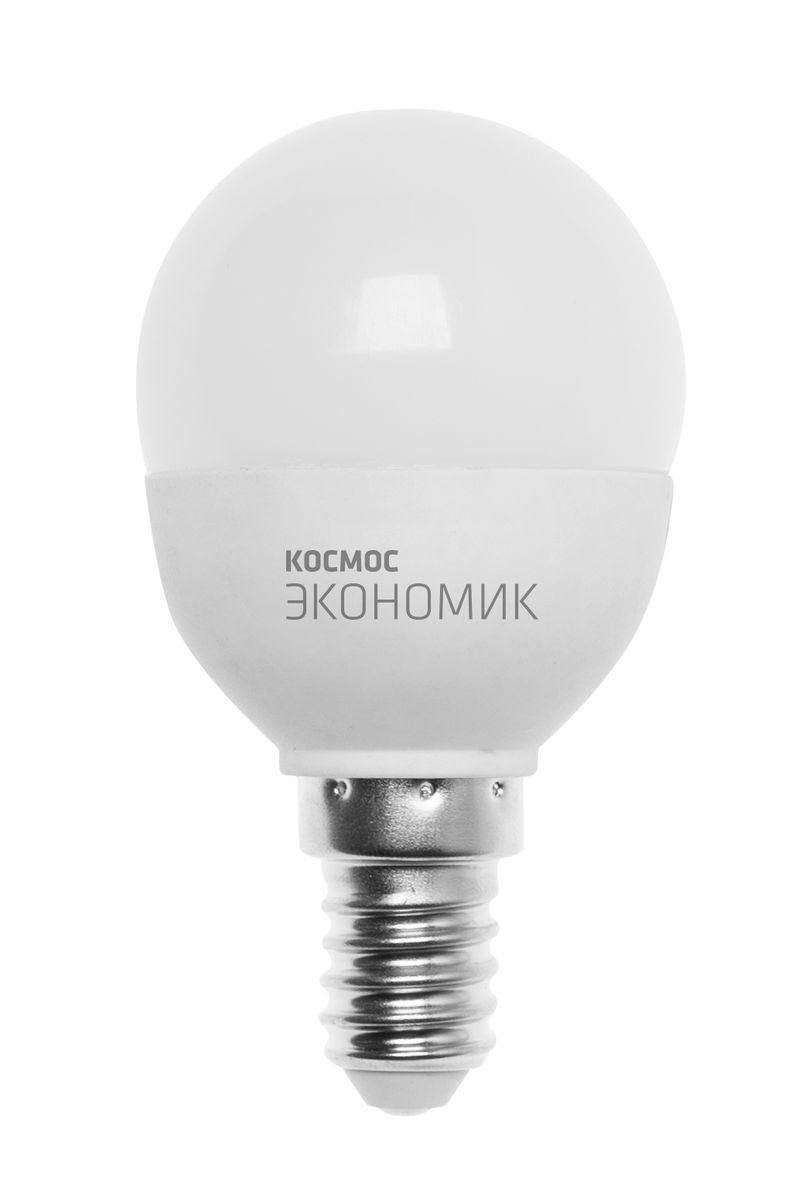 Лампа светодиодная КОСМОС Lkecled6.5wgl45e1445