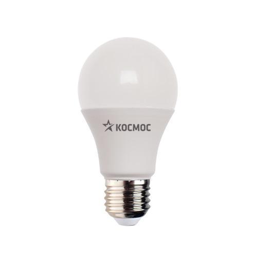 Лампа светодиодная КОСМОС Lksm_led9wa60e2730 королева морей