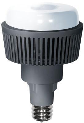 Лампа светодиодная КОСМОС Khwled80we