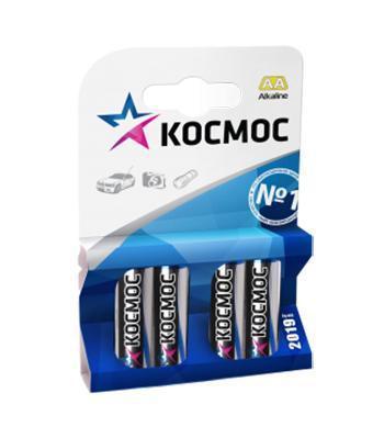Батарейка КОСМОС Koclr034bl_classic