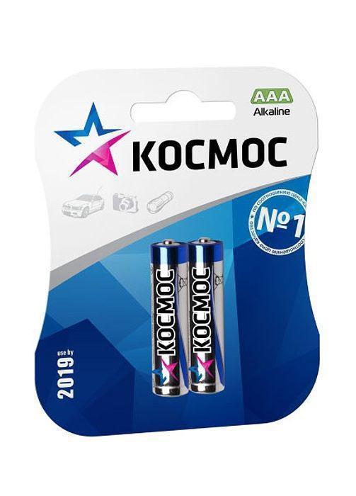 Батарейка КОСМОС Kocr032bl
