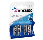 Батарейка КОСМОС KOCR034BL