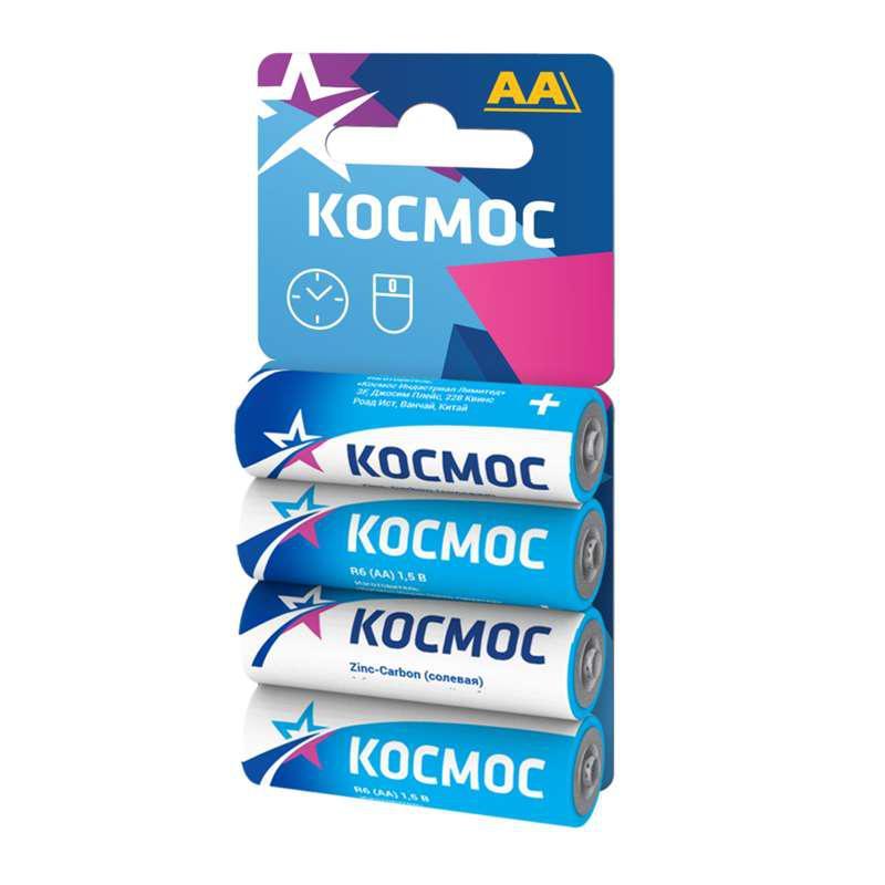 Батарейка КОСМОС Kocr64bl батарейка космос kocr64bl