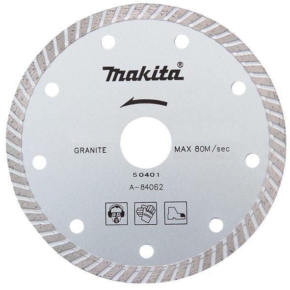Круг алмазный Makita Ф115х22мм универсальный (b-28008)