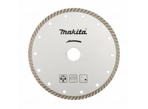 Круг алмазный MAKITA (B-28064) Ф180х25.4/22.23мм универсальный