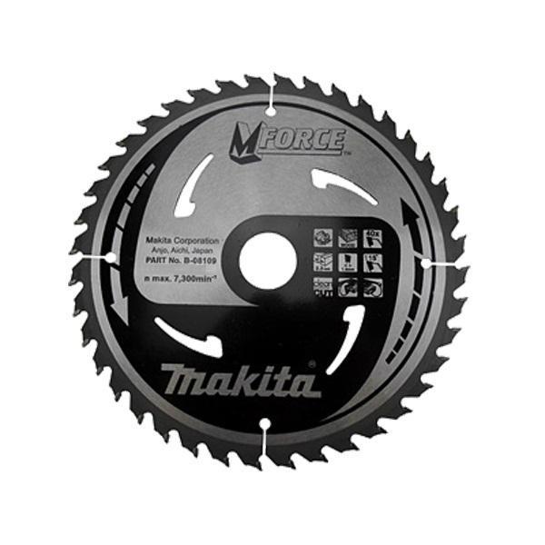 Фото - Диск пильный твердосплавный Makita Ф235х30мм 40зуб. (b-31429) диск пильный твердосплавный fit ф250х32мм 40зуб 37758
