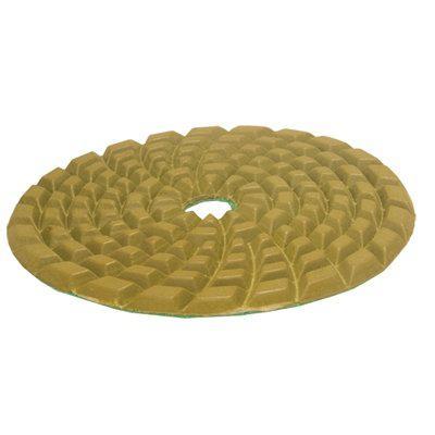 Круг полировальный Makita D-15590 шлифкруг алмазный makita 100мм к100 d 15590