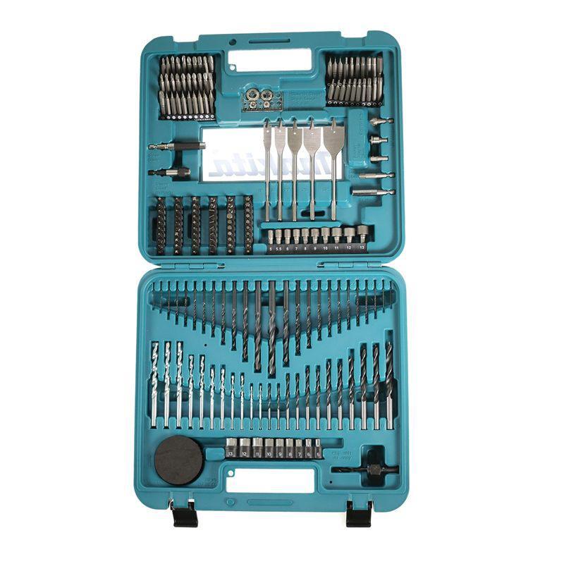 Набор инструментов Makita D-47260 стоимость