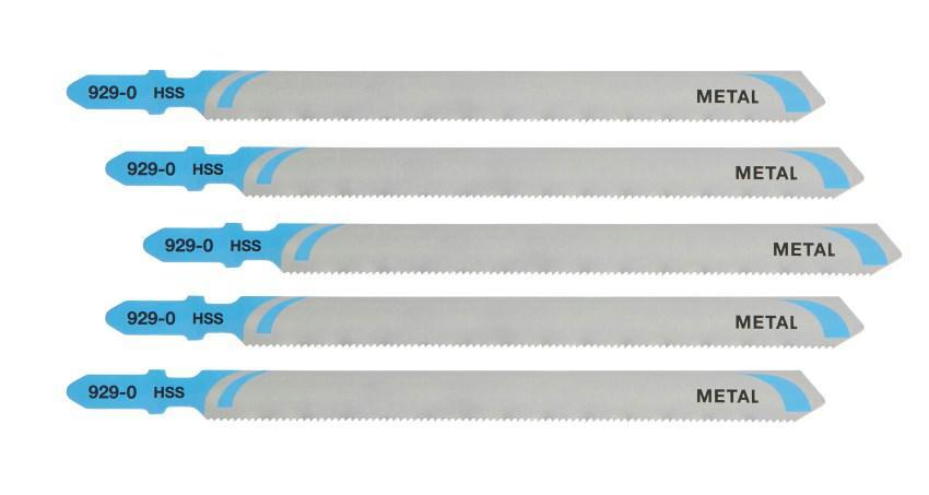 Пилки для лобзика Dewalt Dt2085-qz пилки для лобзика по металлу для прямых пропилов t318bf 2 шт 2 5 6 мм стандарт