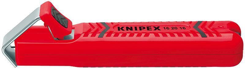 Стриппер Knipex Kn-162028sb стриппер knipex kn 1221180