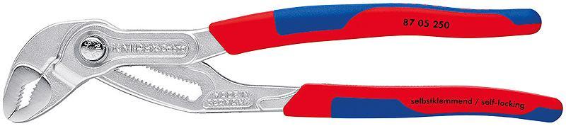 Ключ трубный переставной Knipex Kn-8705250 переставной ключ knipex alligator kn 8805250