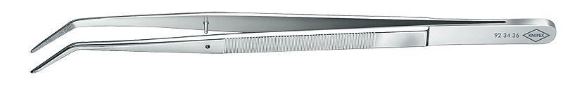 Пинцет Knipex Kn-923436 прецизионный пинцет knipex kn 927046