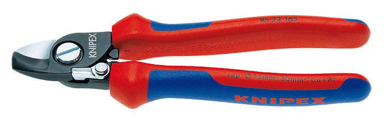 Ножницы Knipex Kn-9522165 ножницы knipex kn 9541165